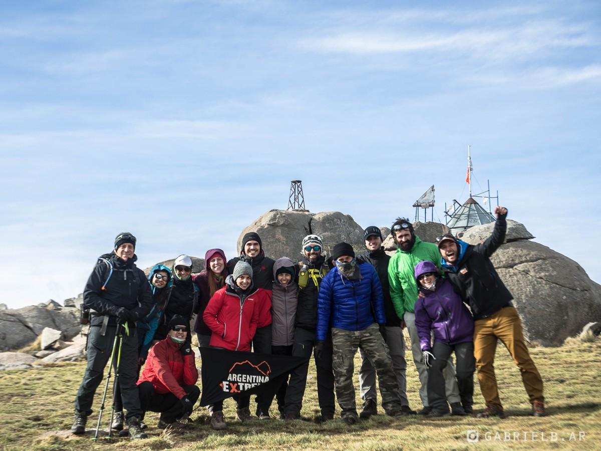 trekking ascenso cerro champaqui 141
