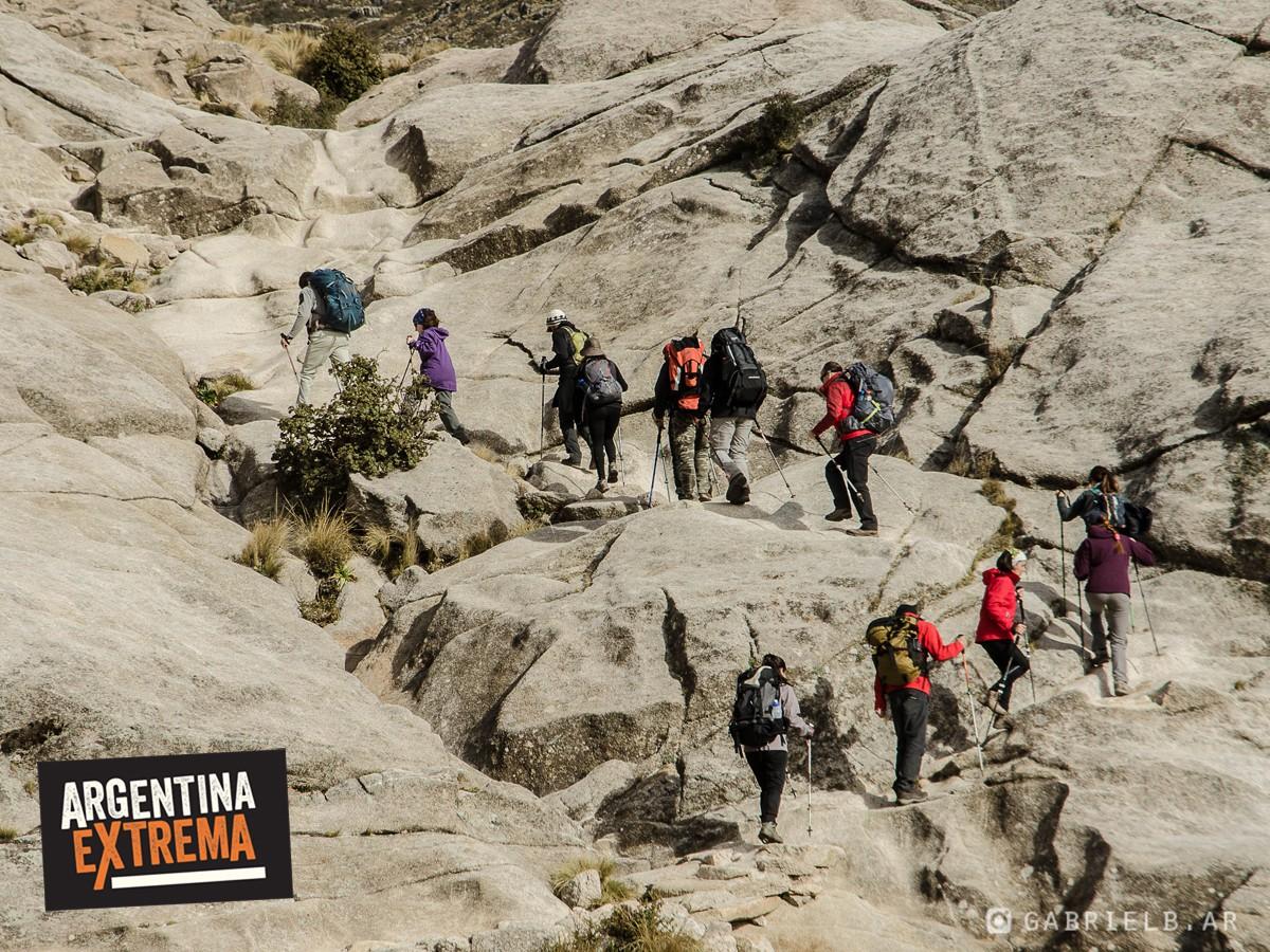 trekking ascenso cerro champaqui 609