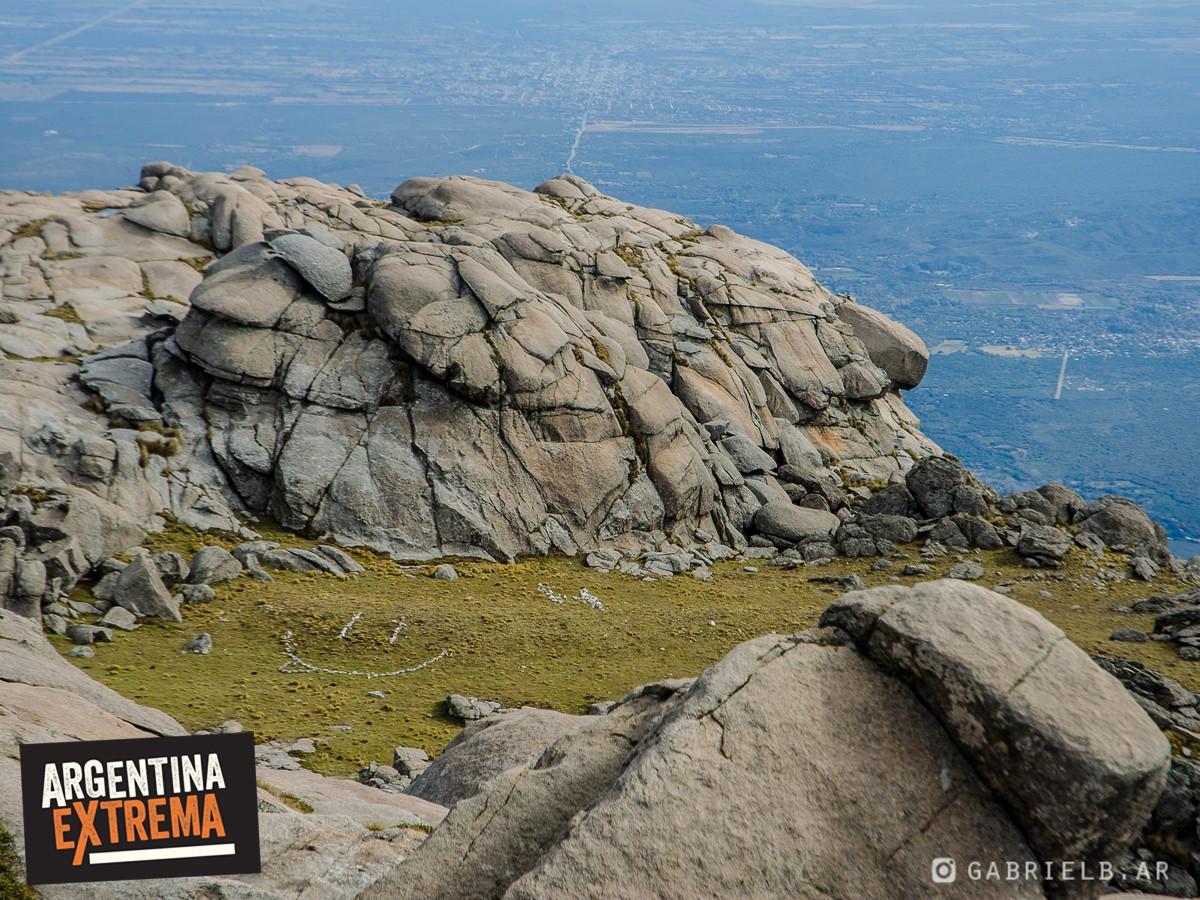 trekking ascenso cerro champaqui 700