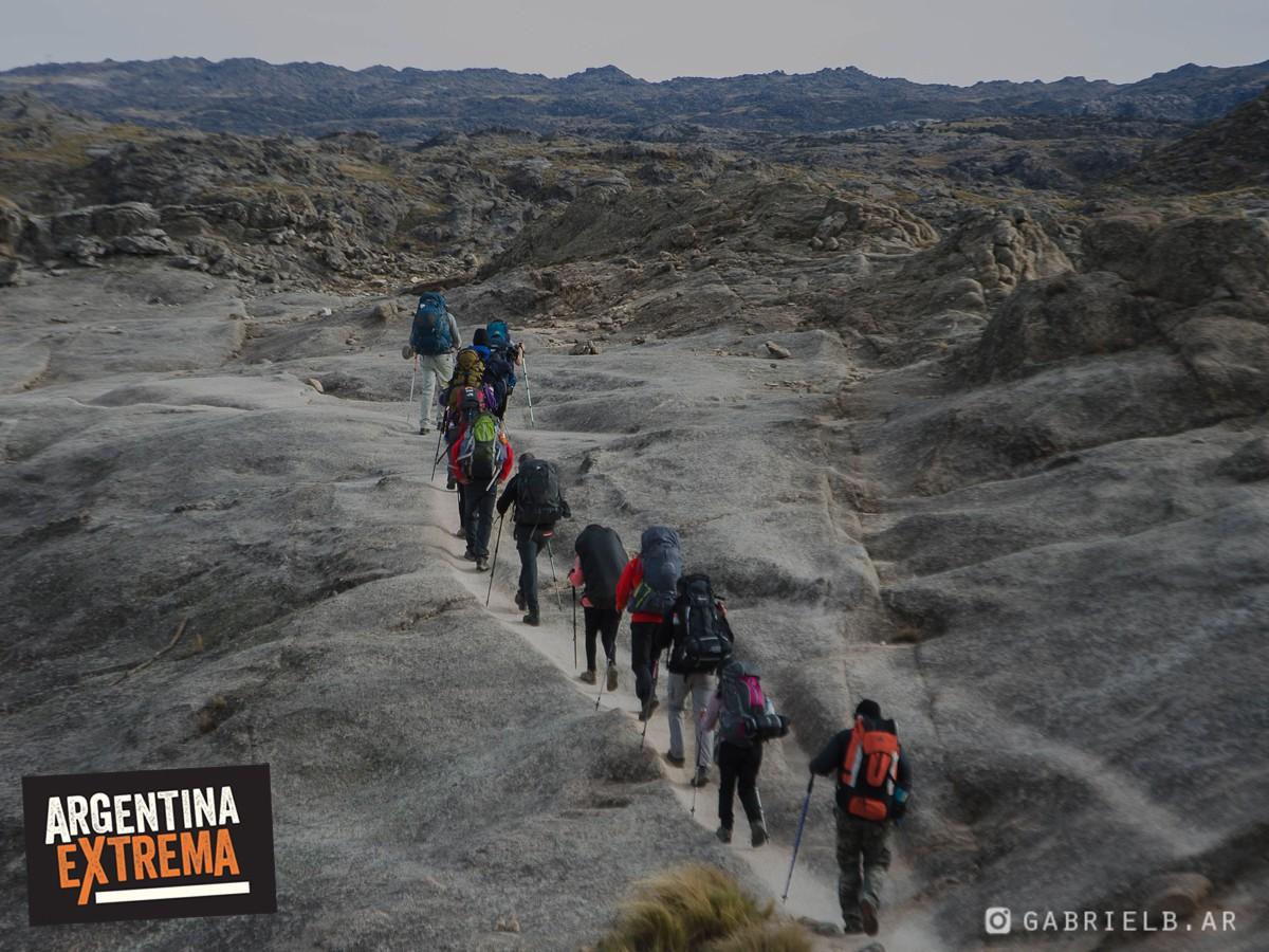 trekking ascenso cerro champaqui 879