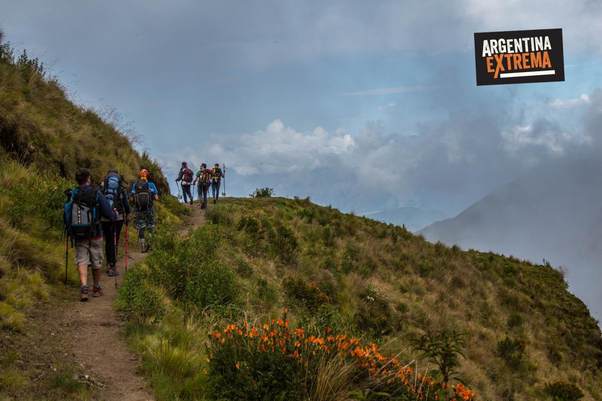 trekking calilegua tilcara 604