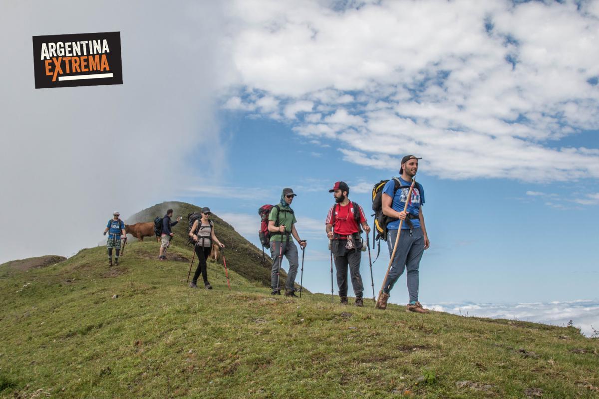 trekking calilegua tilcara 627