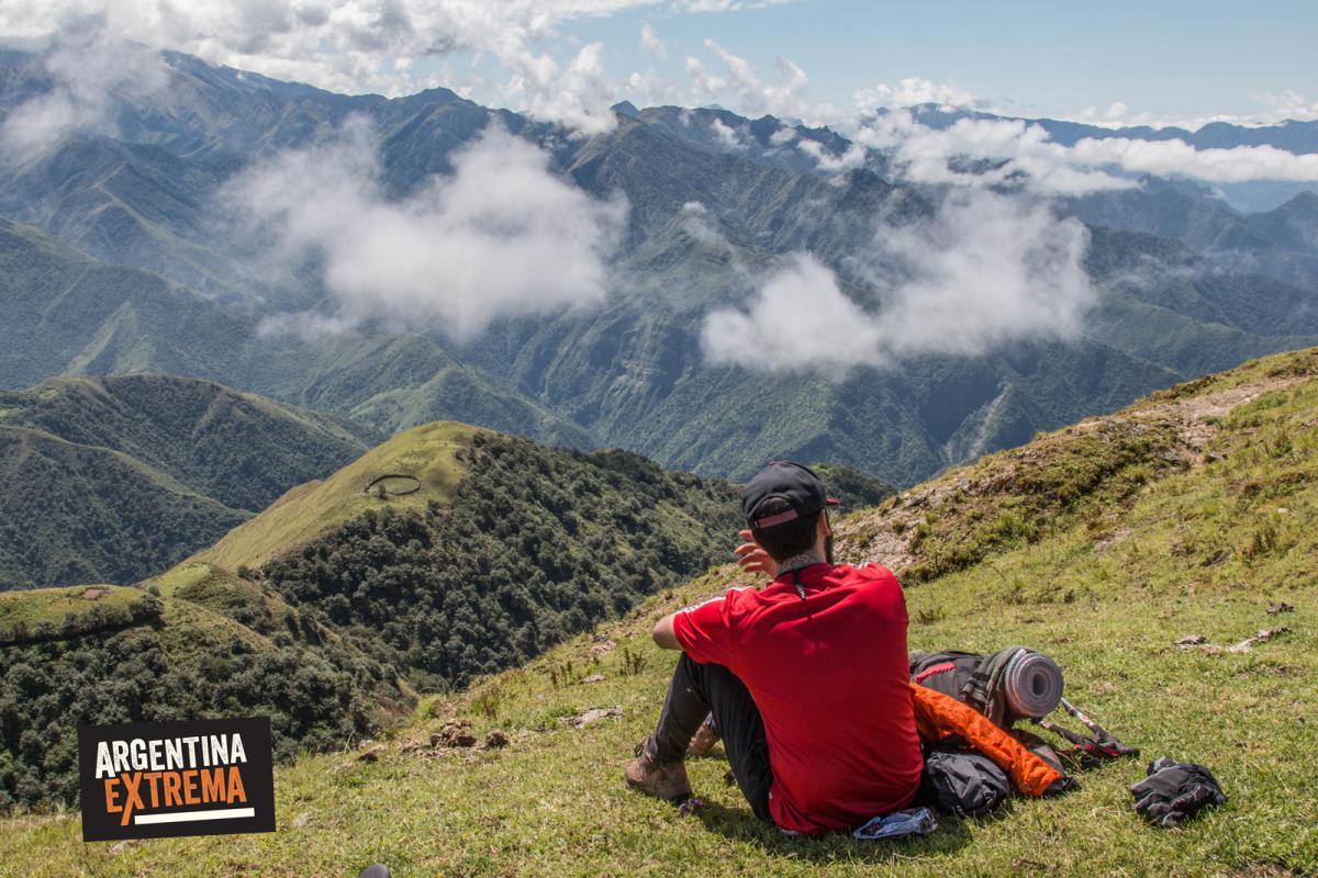 trekking calilegua tilcara 650