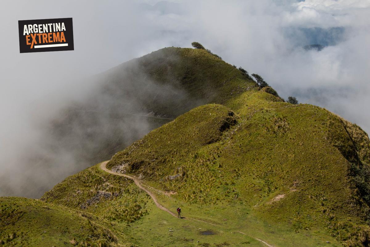 trekking calilegua tilcara 967