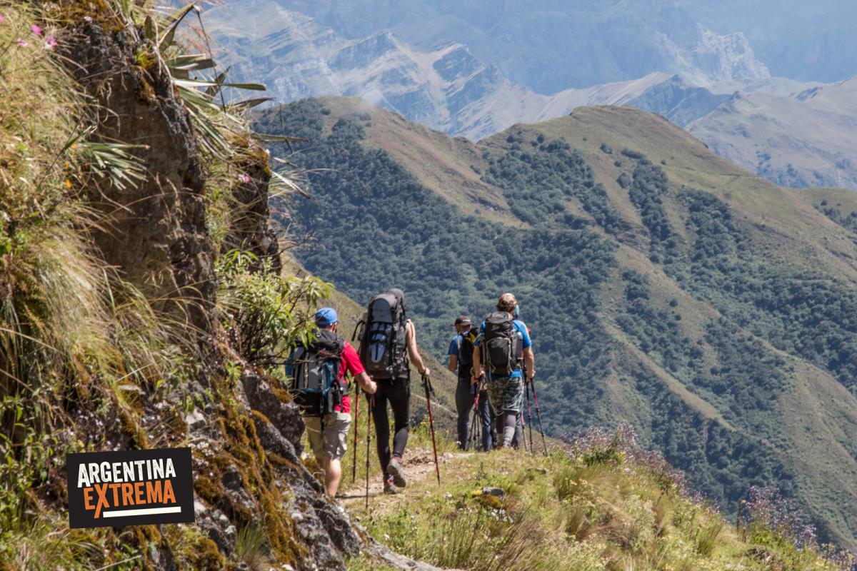 trekking calilegua tilcara 968