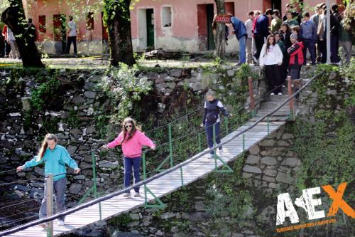 trekking cerro aspero pueblo escondido 12
