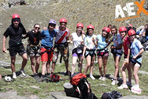 trekking cerro aspero pueblo escondido 4