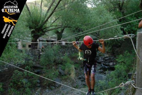trekking cerro aspero pueblo escondido 7