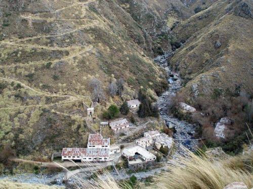 trekking cerro aspero pueblo escondido 9