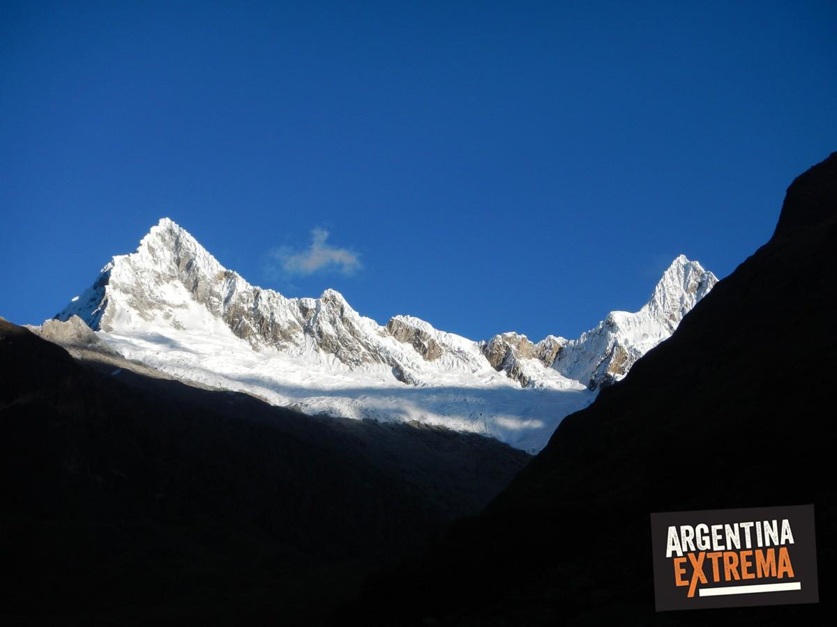 trekking cordillera blanca peru llanganuco santa cruz 629