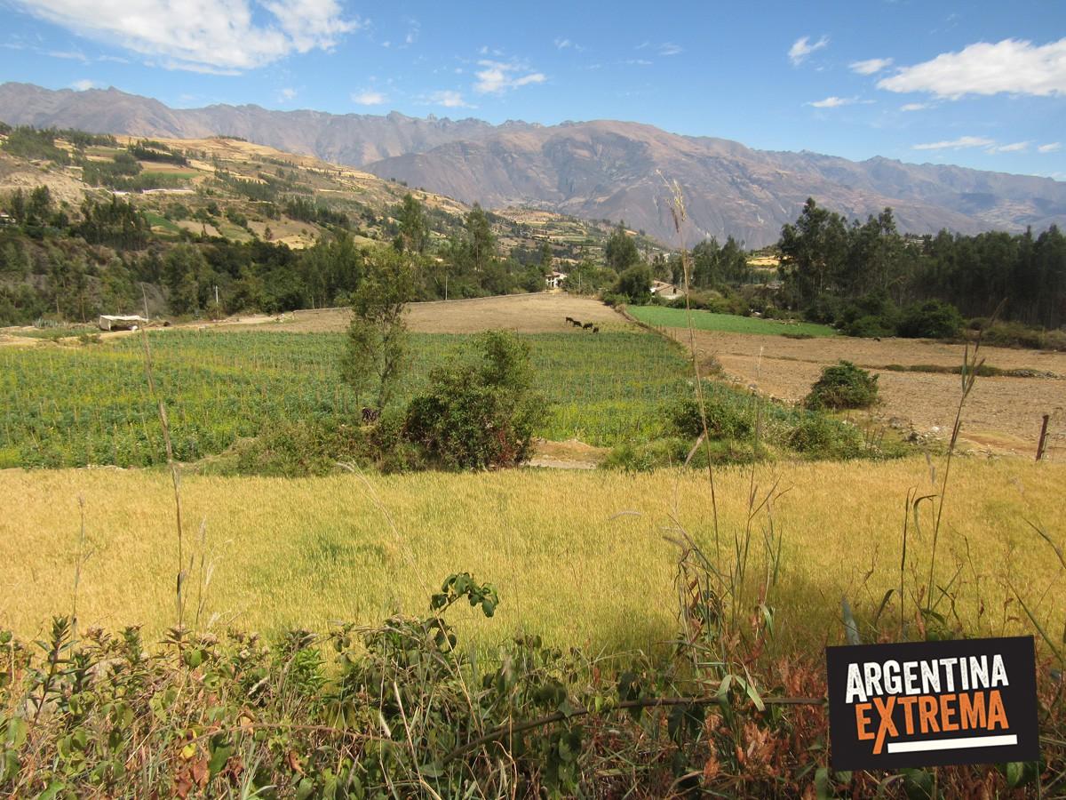 trekking cordillera blanca peru llanganuco santa cruz 856