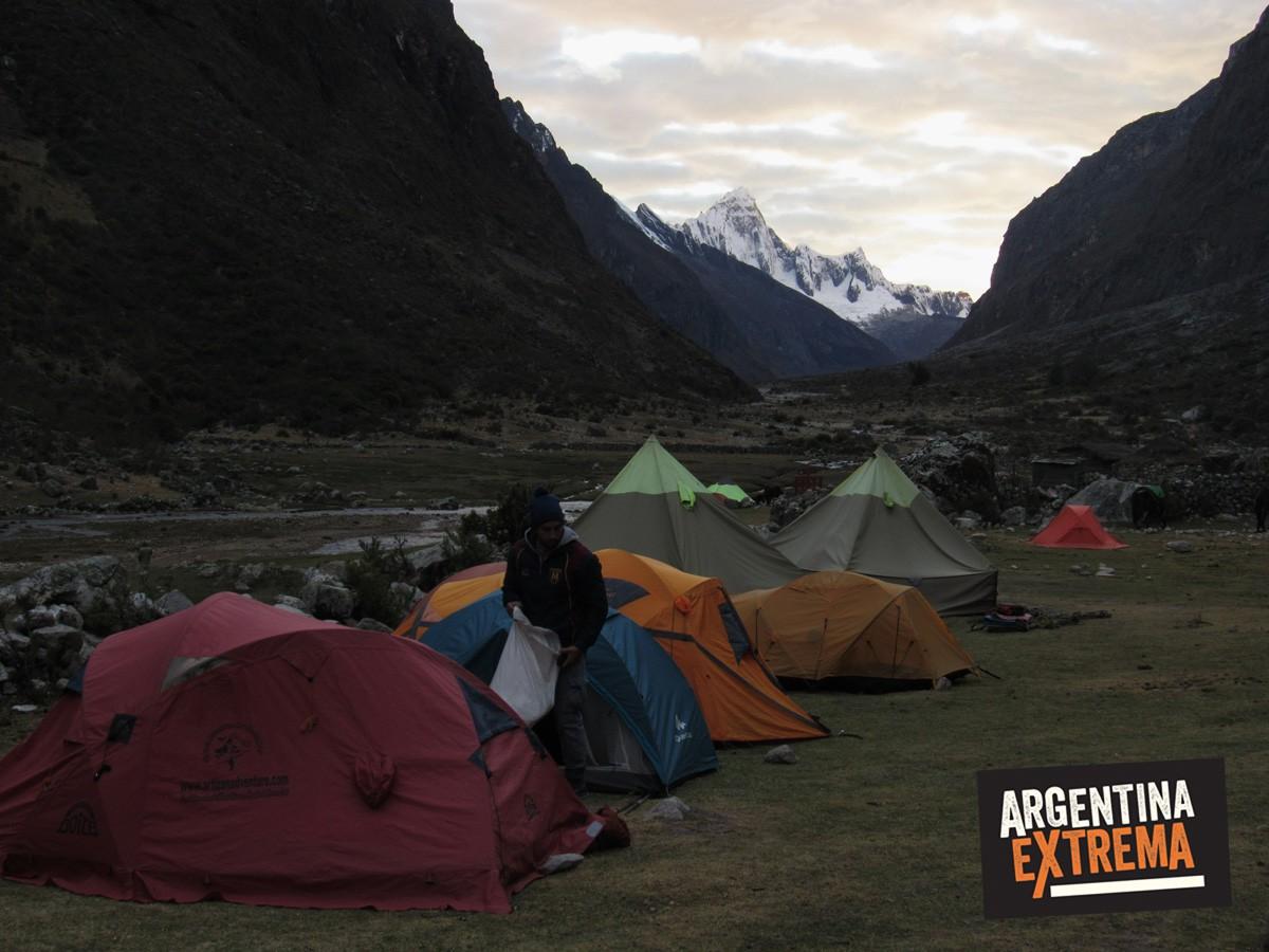 trekking cordillera blanca peru llanganuco santa cruz 858