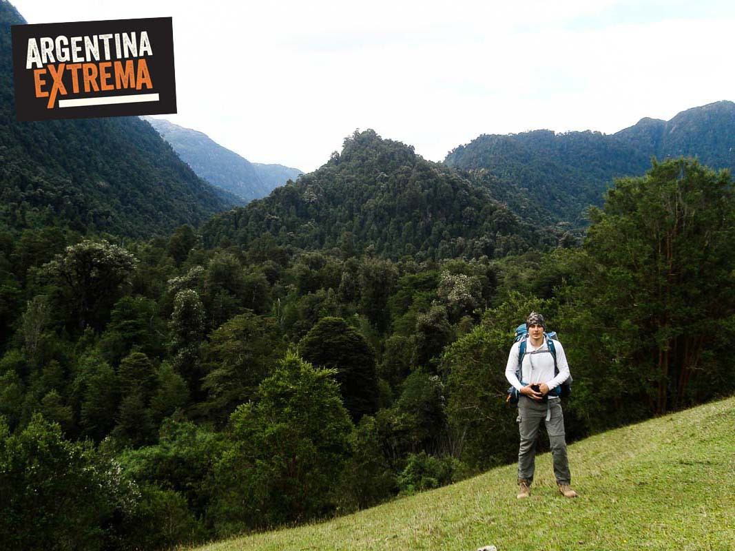 trekking cruce de los andes pampa linda arg a ralun chile 308
