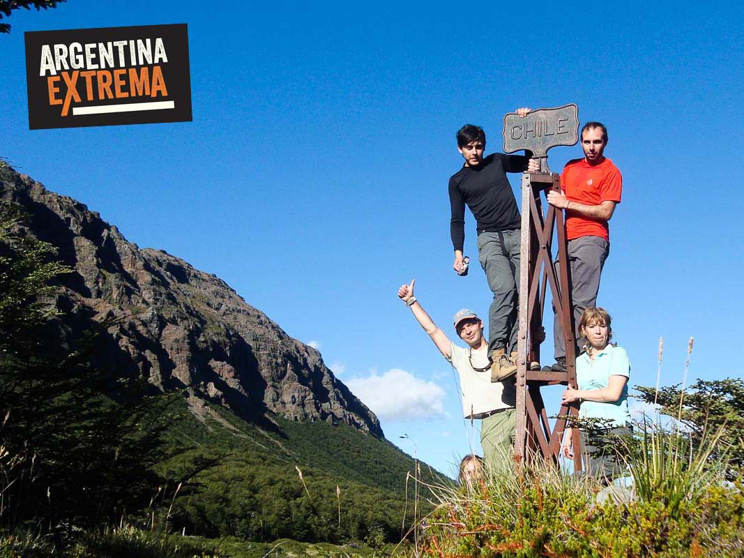 trekking cruce de los andes pampa linda arg a ralun chile 865