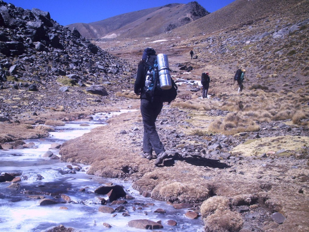 trekking cruce nevados de aconquija  268