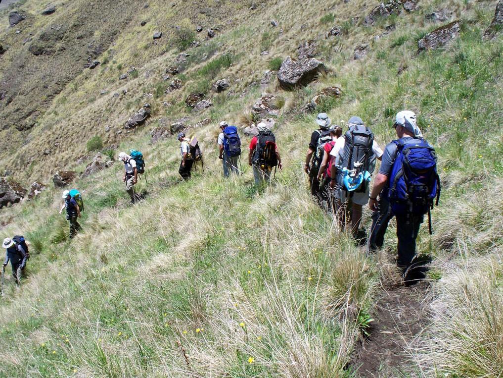 trekking cruce nevados de aconquija  291