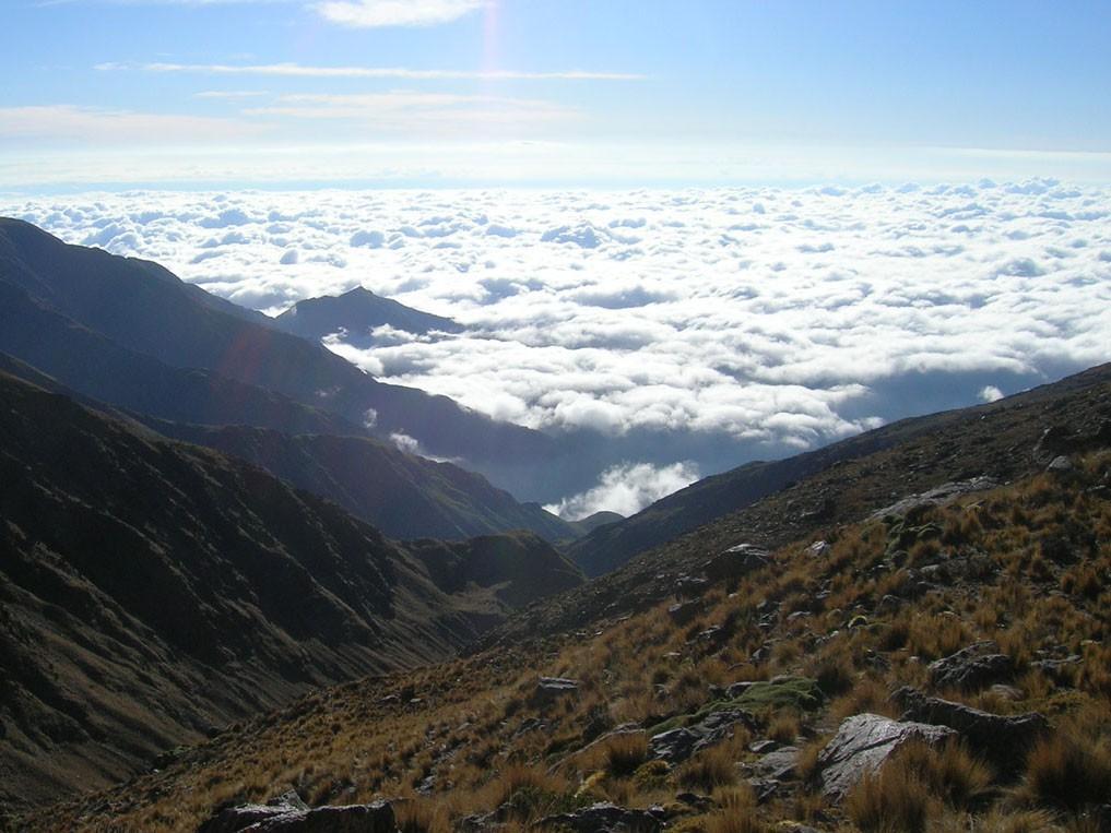 trekking cruce nevados de aconquija  555
