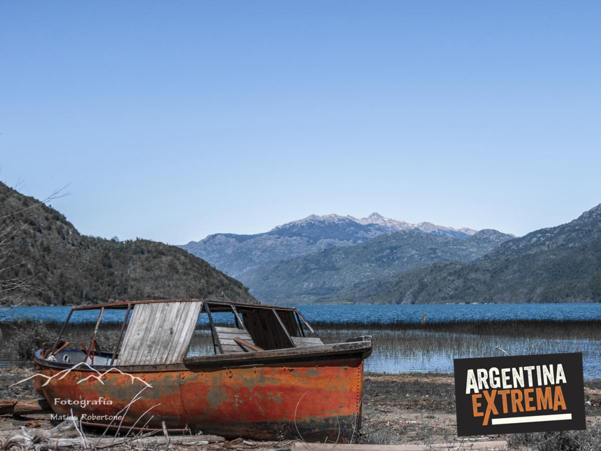 trekking del lago epuyen y puelo al lago cholila top 10 treks de argentina 453