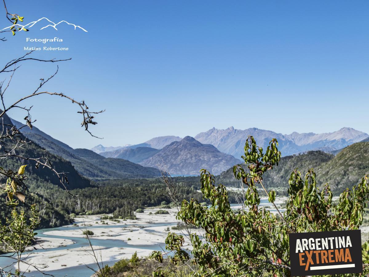 trekking del lago epuyen y puelo al lago cholila top 10 treks de argentina 674