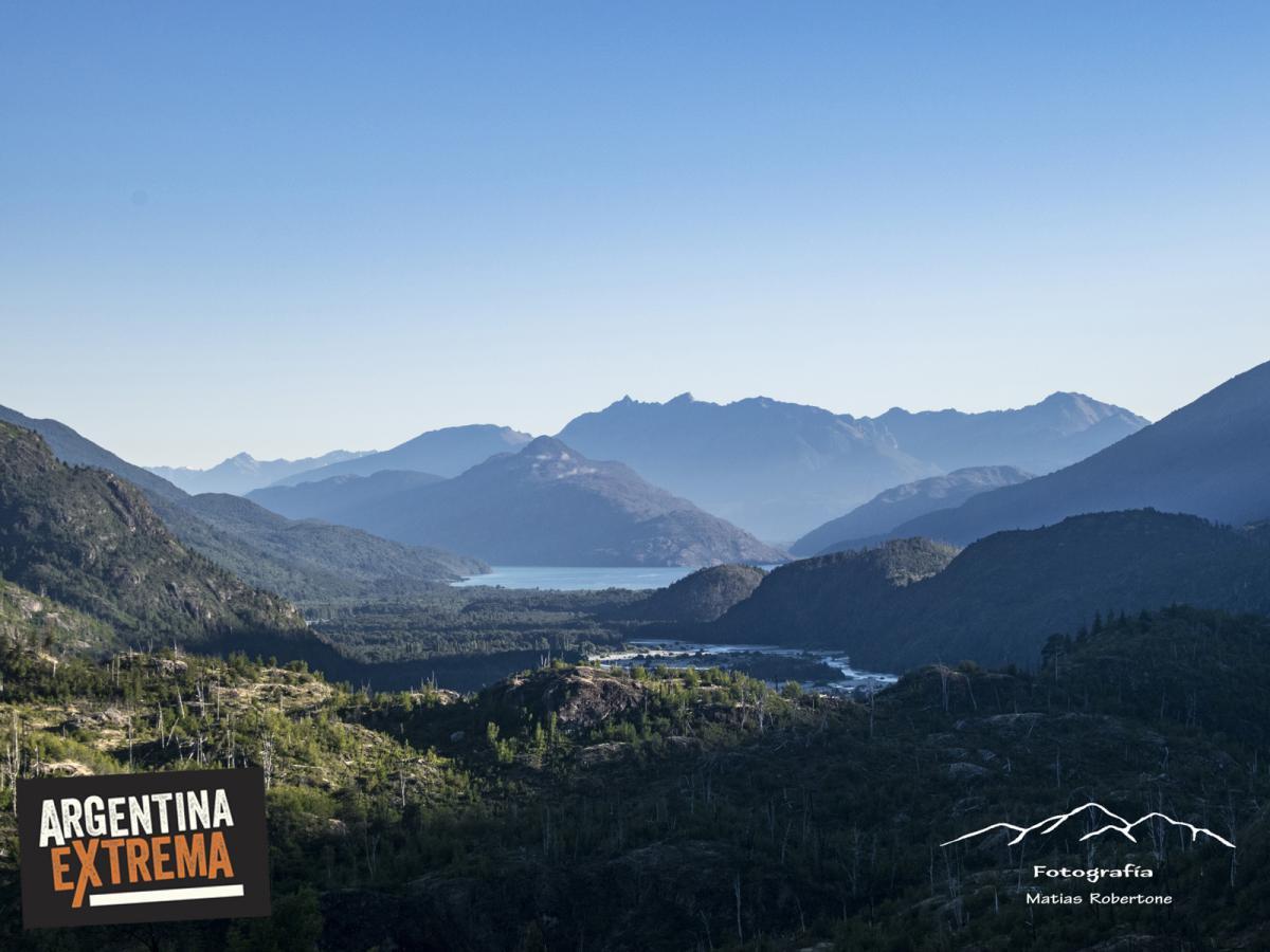 trekking del lago epuyen y puelo al lago cholila top 10 treks de argentina 731