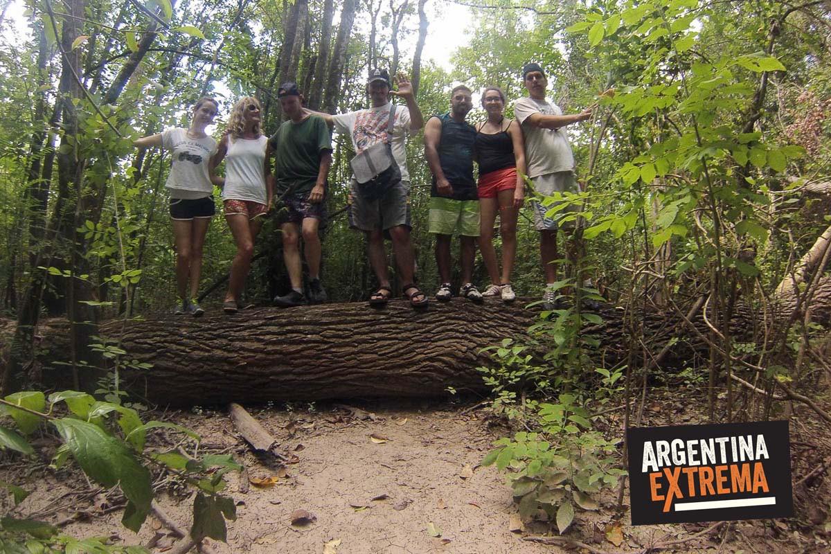 trekking delta tigre aventura paseo 02