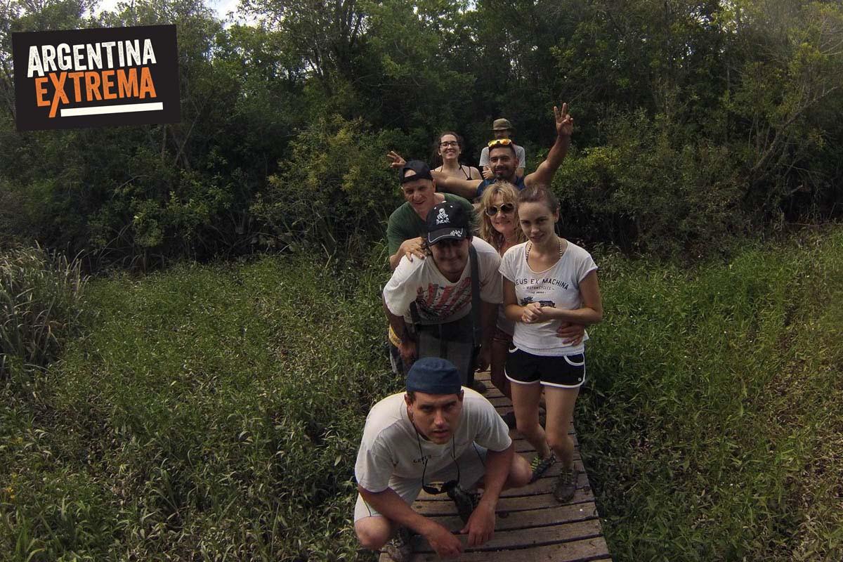 trekking delta tigre aventura paseo 03