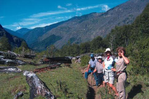 trekking doble druce de los andes patagonia 03.JPG