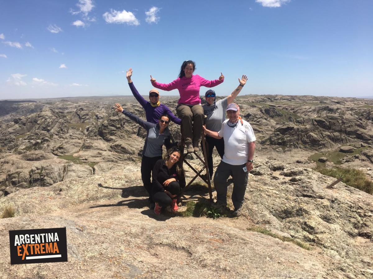 trekking en los gigantes cordoba 422