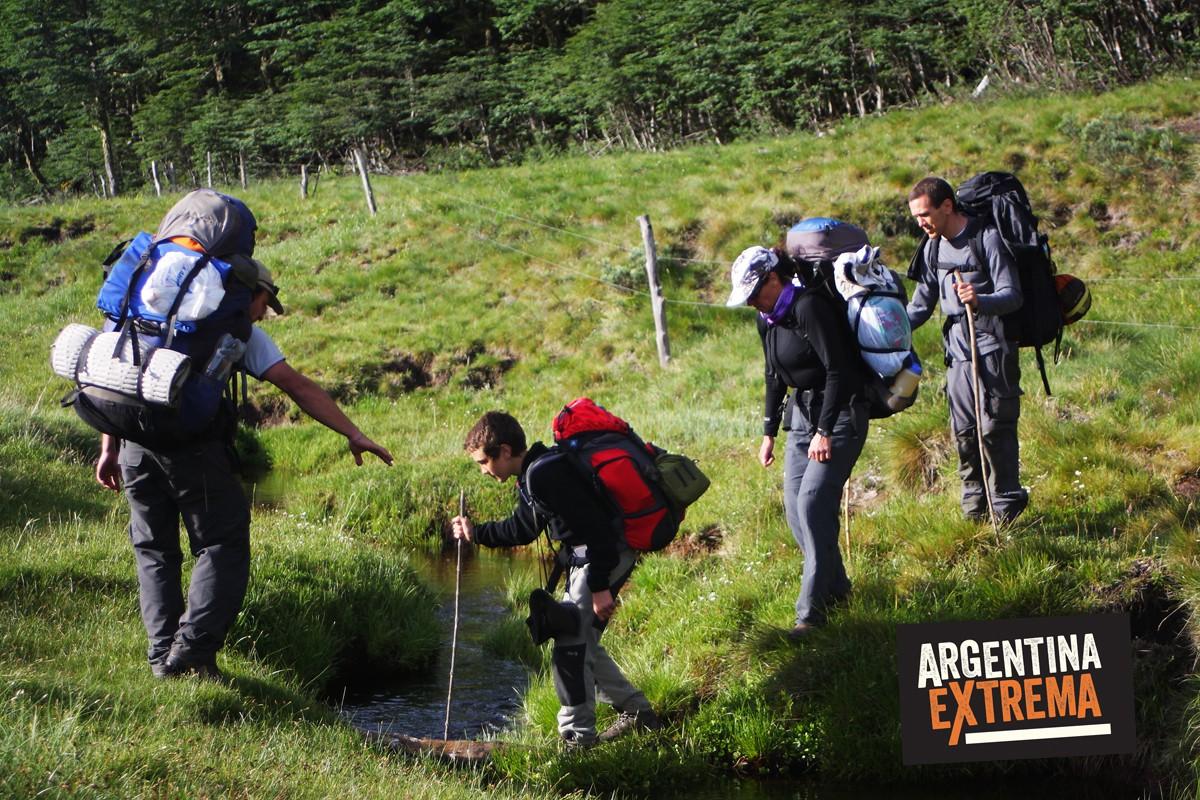trekking grandes lagos lacar lolog nonthue524