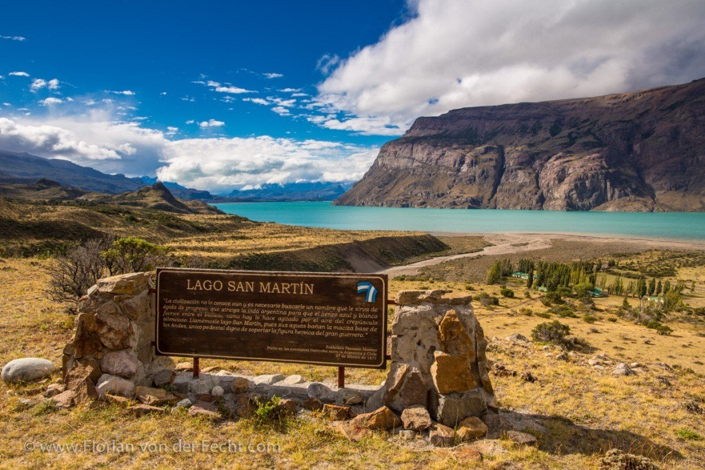 trekking lago san martin a lago del desierto el chalten893
