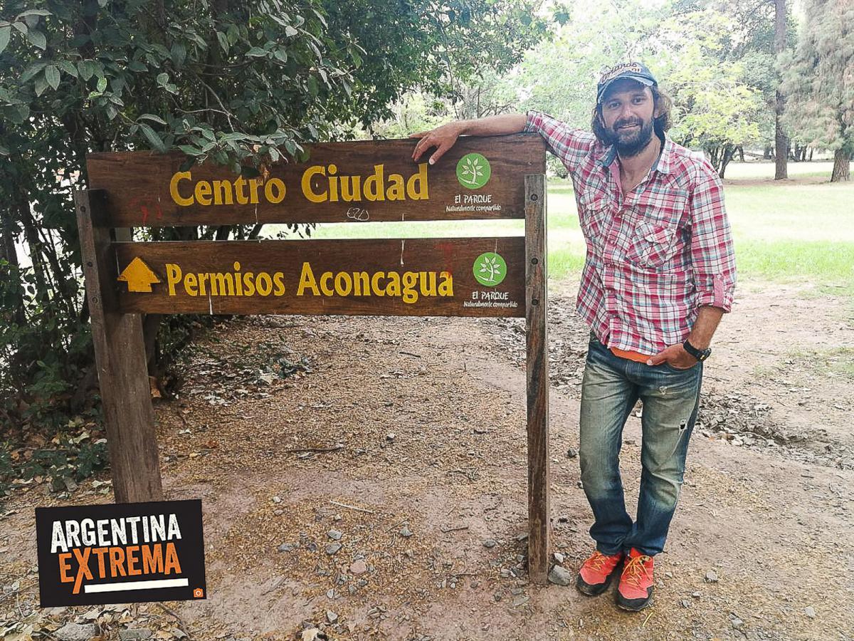 trekking largo cara oculta de aconcagua cara este a plaza argentina 181