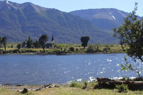 trekking multiaventura en parque nacional lanin 01