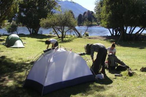 trekking multiaventura en parque nacional lanin 02