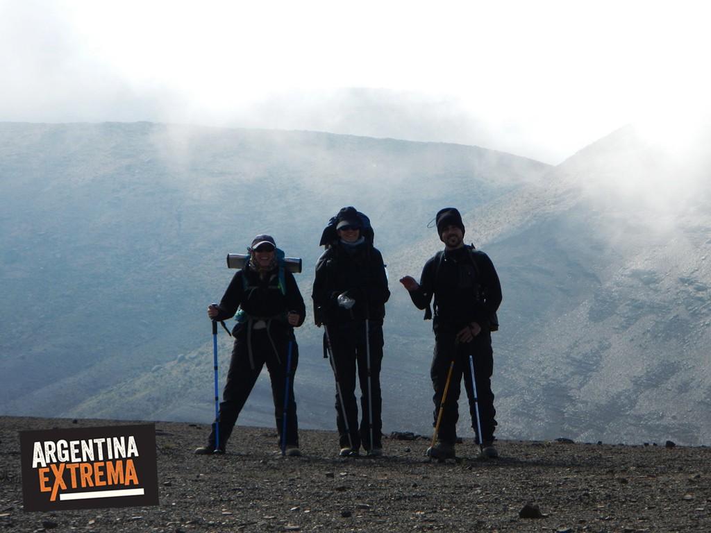trekking nevado de chani 942