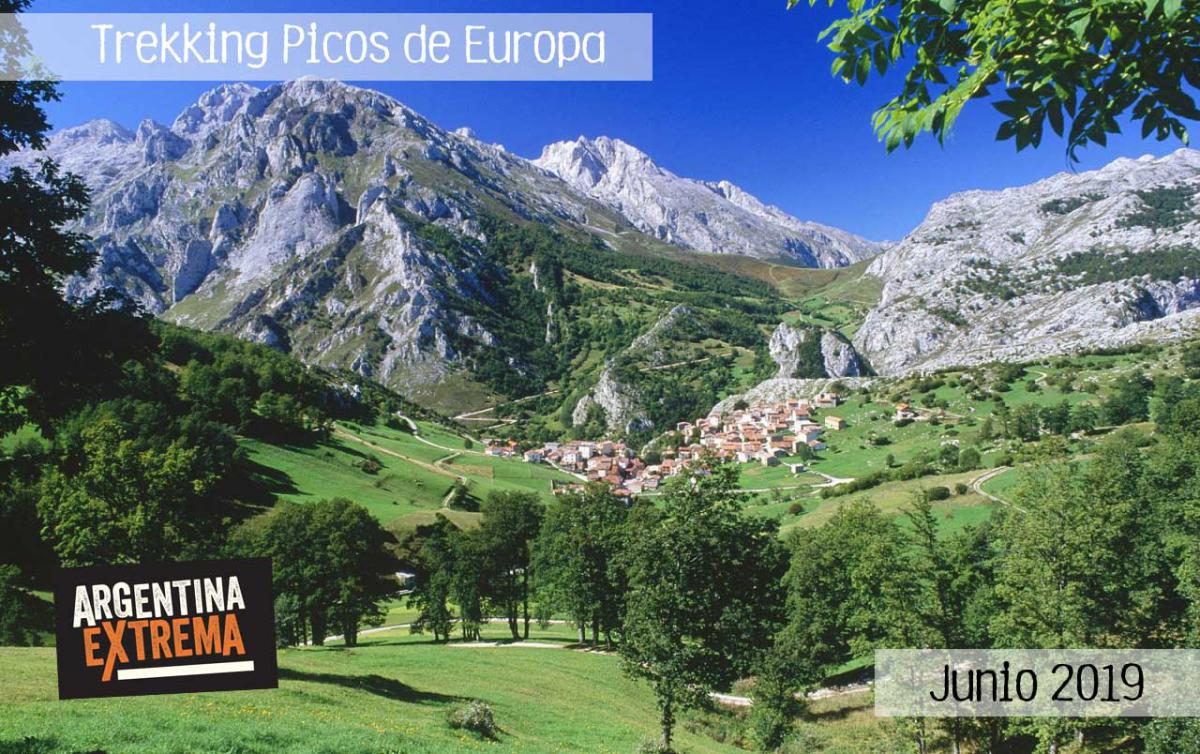 trekking picos europa argentinaextrema