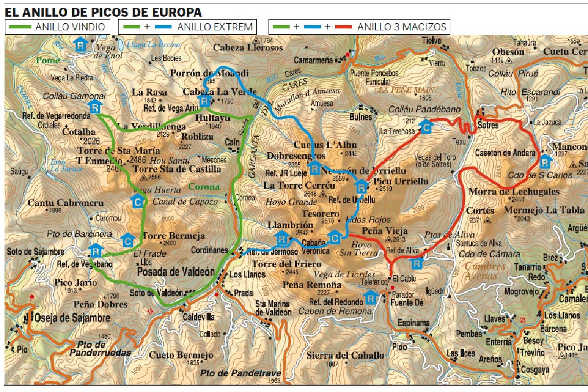 trekking picos europa argentinaextrema 018