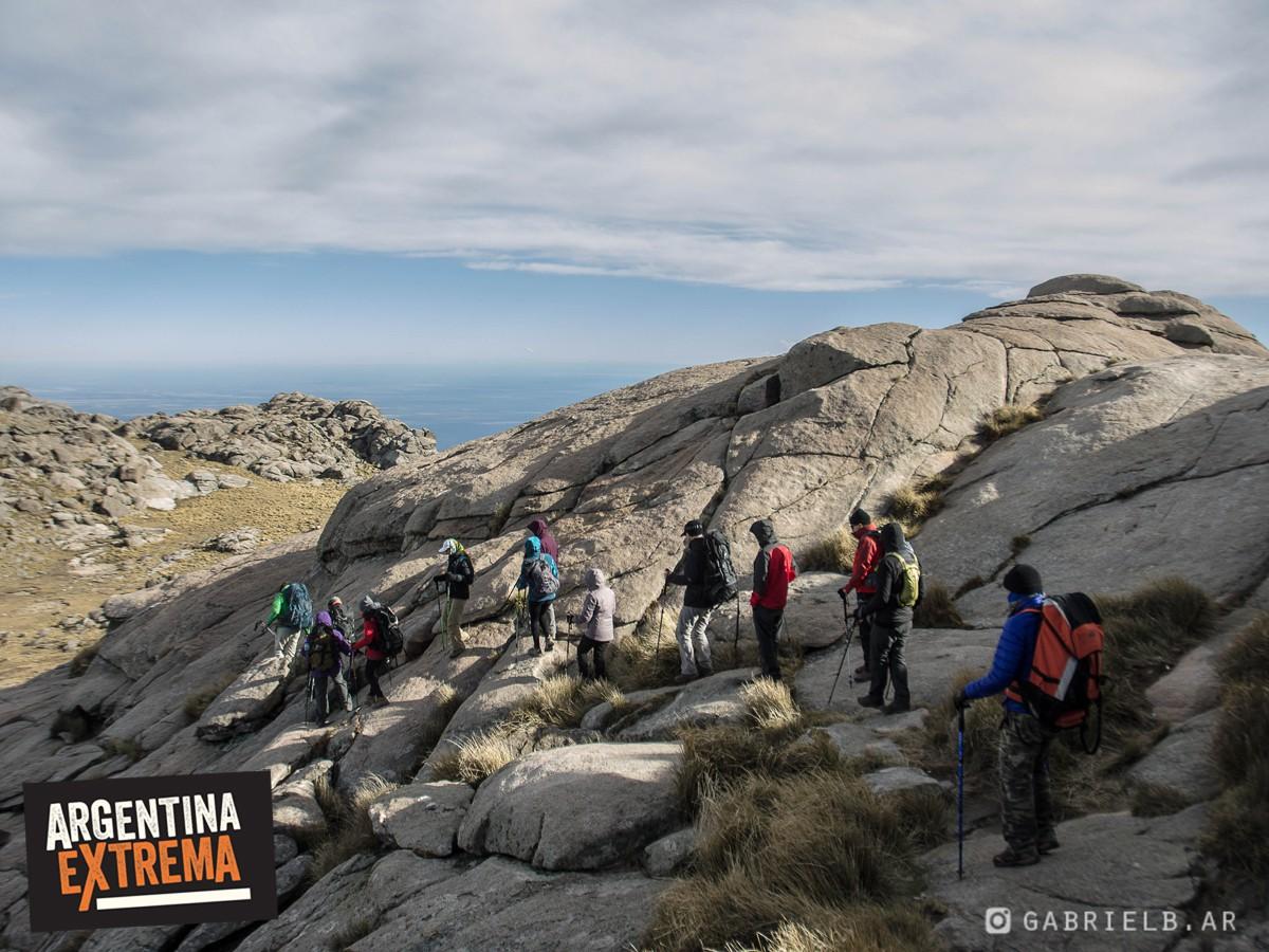 trekking y ascenso cerro champaqui top 10 clasicas 761