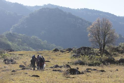 trekking yungas a valles calchaquies salta 02
