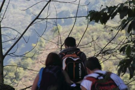 trekking yungas a valles calchaquies salta 03