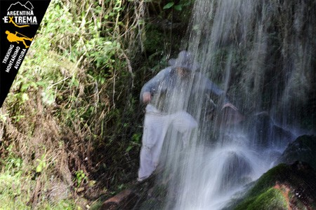 trekking yungas a valles calchaquies salta 06