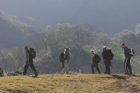 trekking yungas a valles calchaquies salta 09