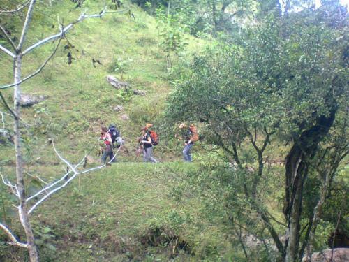 trekking yungas a valles calchaquies salta164