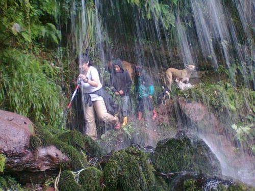 trekking yungas a valles calchaquies salta364