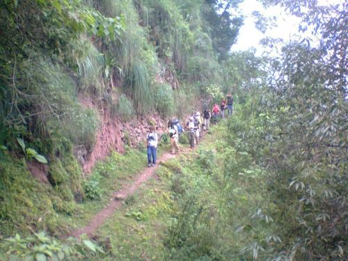 trekking yungas a valles calchaquies salta733