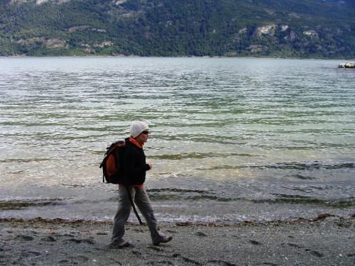 ushuaia trekking 002