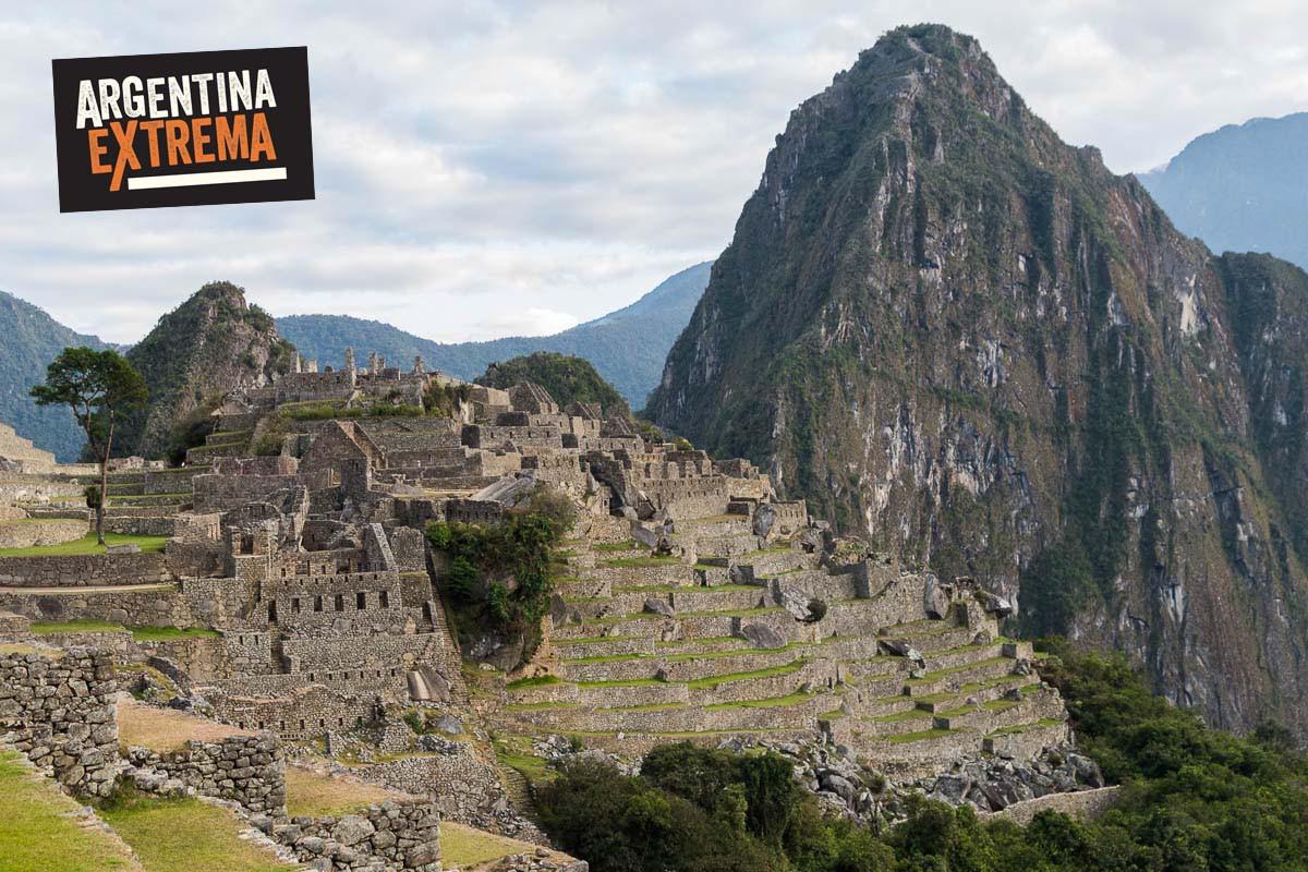 vacaciones de invierno trekking a machu picchu por salkantay cusco peru 001