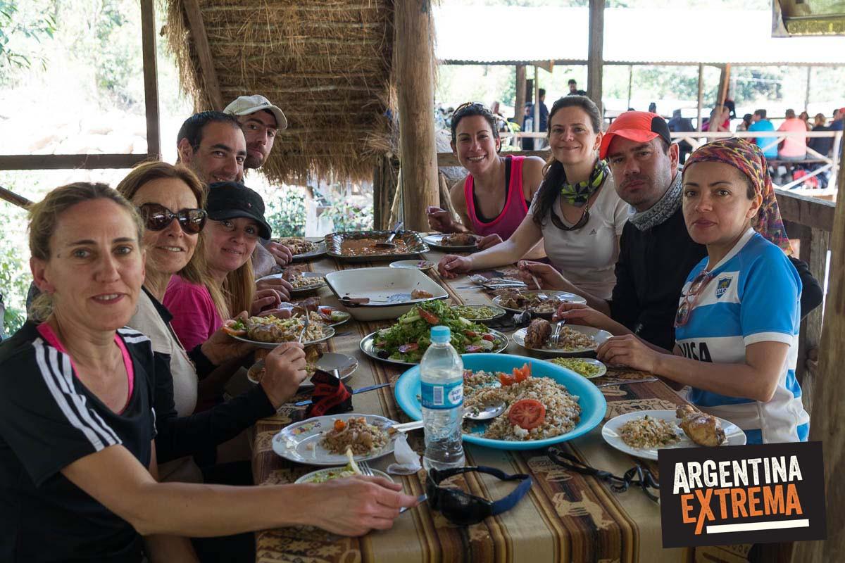 vacaciones de invierno trekking a machu picchu por salkantay cusco peru 881