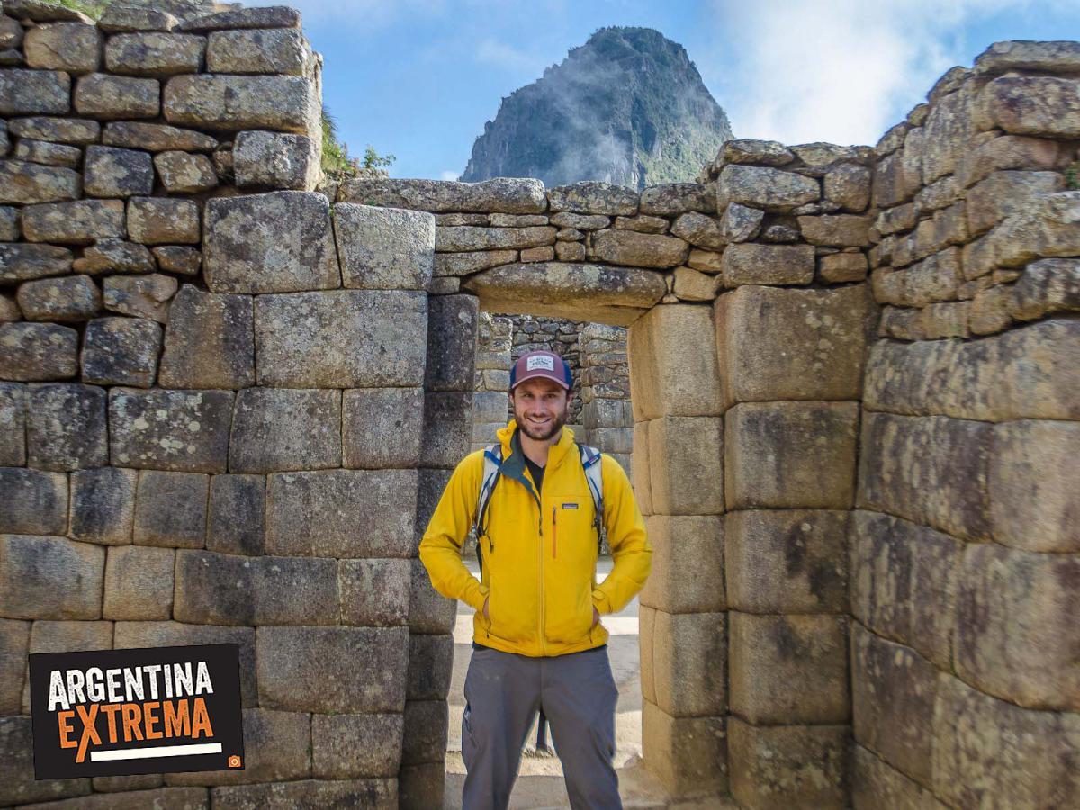 vacaciones de invierno trekking a machu picchu por salkantay cusco peru 980