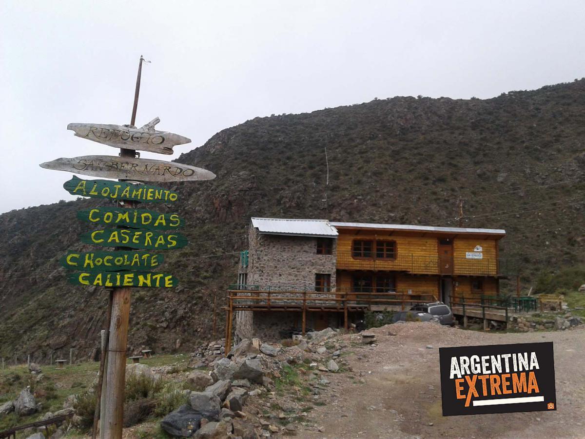 vallecitos trekking mendoza iniciacion al montanismo 003
