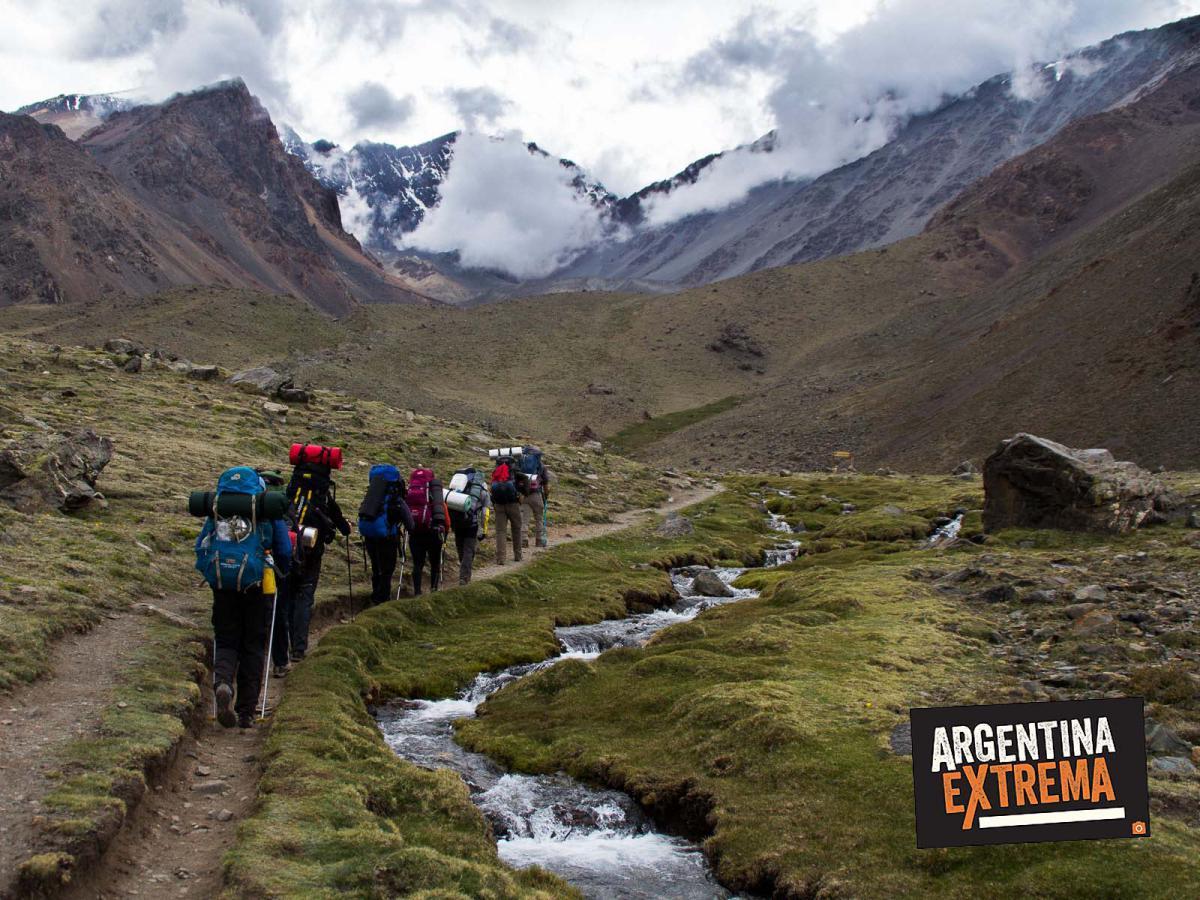vallecitos trekking mendoza iniciacion al montanismo 009
